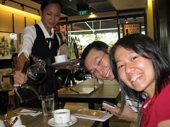 IMG_0113 (Sheila Dona) Tags: amazing cg makan race011008
