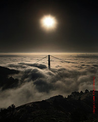 deep breath and exhale (louie imaging) Tags: world life city bridge sun tower nature fog architecture sunrise wonder landscape lost dawn golden bay gate san francisco day cityscape view dynamic natural expression dream grand blurred clear crisp memory area reality romantic imagination 1001nights past majestic 7th recollection endless artcafe aplusphoto theunforgettablepictures platinumheartawards excapture elitephotography goldstaraward landscapesdreams damniwishidtakenthat photographerparadise artcafedomidoexhibitionscomein artcafemembersaresensualandthoughtful artcafeexhibitionscomein