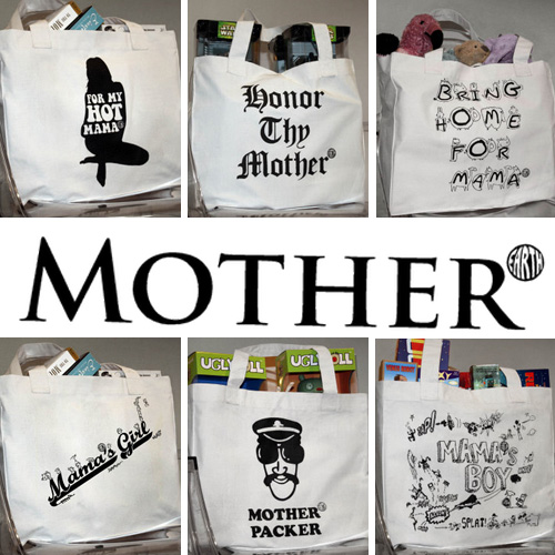 Mother Earth Bags