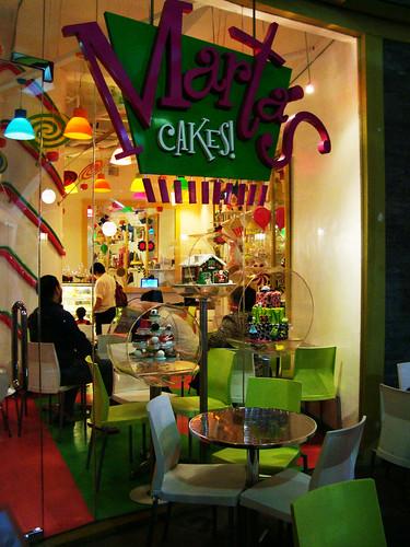 Marta's Cakes
