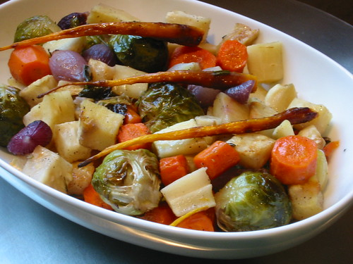 Roasted Root Vegetables with Rosemary (large)