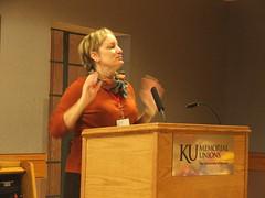 Susan (Lenzman) Tags: lawrencekansas ccumcconference