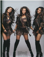 kim kardashian in vegas magazine
