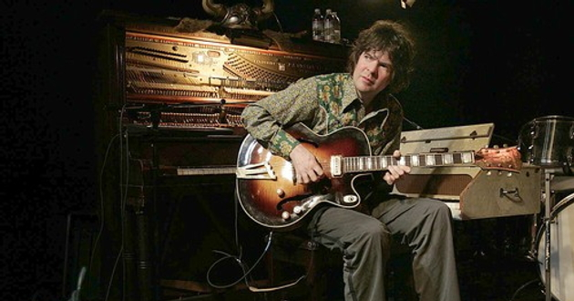 Jon Brion by Robert Gauthier, LA Times