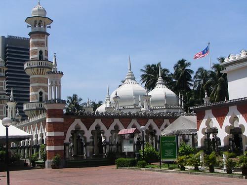 masjid_jamek_KL