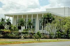 Rubén Darío National Theater
