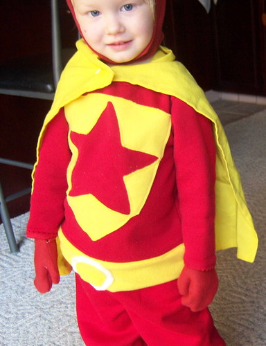 WordGirl!