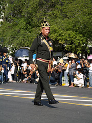 PB028961 (giftschen) Tags: thailand army bangkok ceremony royal thai tradition cremation