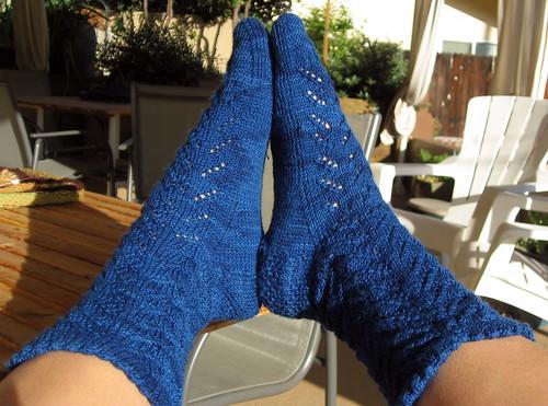 Lombardy Socks