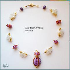 east tenderness