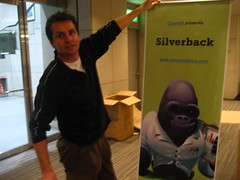 Silverback banner