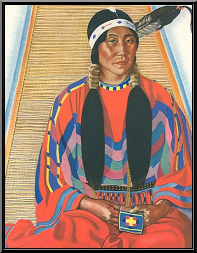 native_woman