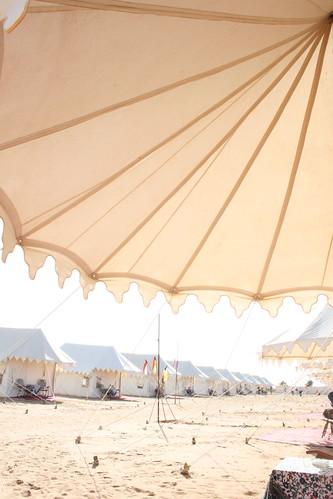 Camps/tents