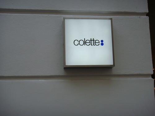 Letrero exterior y logo