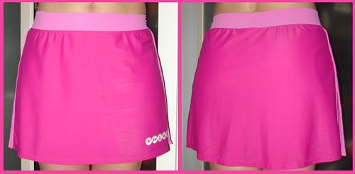 skirtsports gymgirl