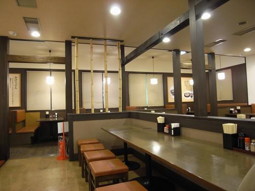 セルフうどん『丸亀製麺』(橿原店)-05
