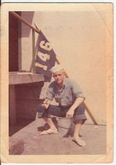 BOOT CAMP, USN 1960 (roberthuffstutter) Tags: usntc usnavy bootcamp 1960 sandiego camp nimitz timeflys usn sailors smoking hitchhiking nightinjuarez connecticutt romancingthe60s sandiego1960s beatniks beatniklifestyles cozyinn carsihaveloved mywatercolors ensenada baja venicebeach prickly pricklysituations thorns stuck stick caution beware cactigarden cacti rockgarden happyhours palmavenue coronadocalifornia coronado1960s san diego nasnorthisland hangingoutonpalmavenue southerncalifornia memoriesofsandiego60s friends californiawines joyfulphotography sandiegomemories coronadoferry coronado silverstrand nickelsnatcher coronadotosandiego footofbroadway libertyinsandiego comnavairpac flagadministrativeunit chuck harold bernie krueger pritzloff bernievillanueva usntc1960 messhalls vintagesandiego vintageusn navydays autobiographical navyfriends huffstutter snapshots1960s 1960smemories advertisementsformyself