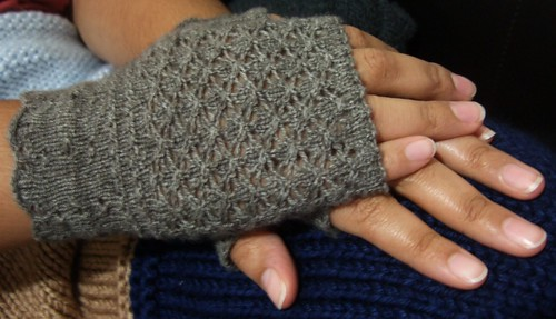 Wine and Roses Mitts (1)