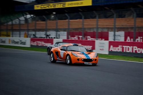 Lotus Club - Bugatti -162