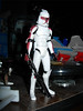 Clone Trooper Coruscant Security