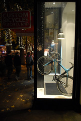Opening night at Custom Bicycles of Portland-1
