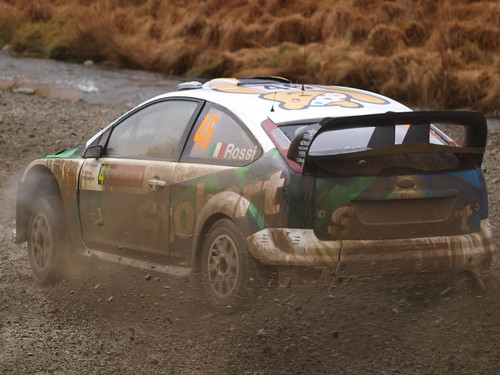 Wales Rally GB by sjrowe53.