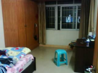 我的房间,最大的房间