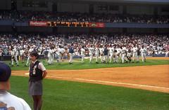 Yankees 4, Orioles 3