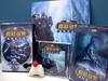 2008-12-17 魔獸世界巫妖王之怒紀念典藏版開箱照