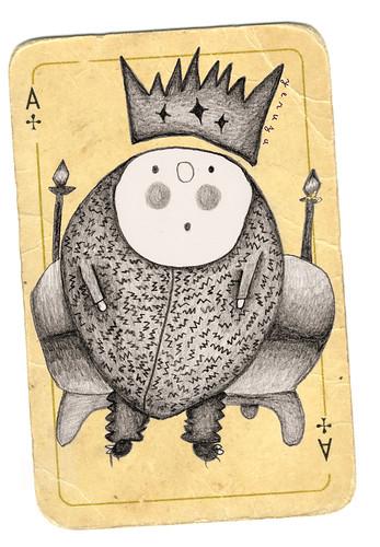 El  Rey / YL