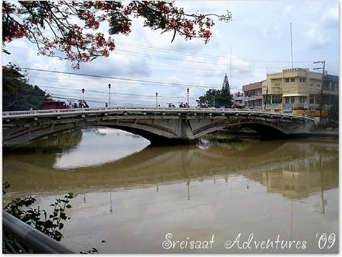 PH Bridge - Panay Bridge