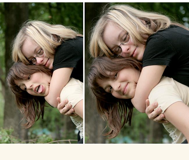 sb Claire und Sophie 01
