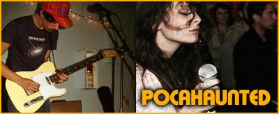 Pocahaunted