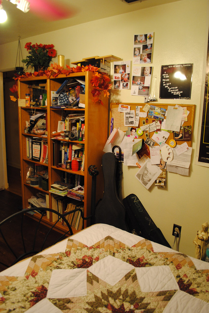 Light Bookshelf