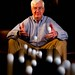Bill Morgan - Master of Golf Balls