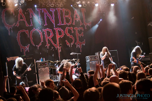4566734101 67a2e0cc2d o Cannibal Corpse At House Of Blues