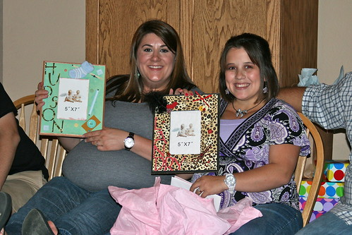 Couple's Baby Shower