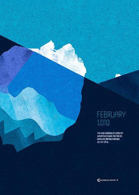Alternative History | February 2010