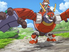 XSEED Games Is Bringing Solatorobo: Red the Hunter To North America (3)