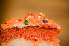Childhood Dream (hapal) Tags: pink colors cake stars dof     canoneos40d hamidnajafi