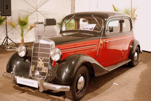 Museo de la Historia de los coches 094
