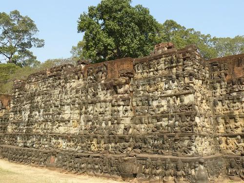Cambodge - Angkor #65