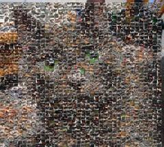 Nietzsche pictures to make Nietzsche :) (Leya :P) Tags: cats cat mosaic