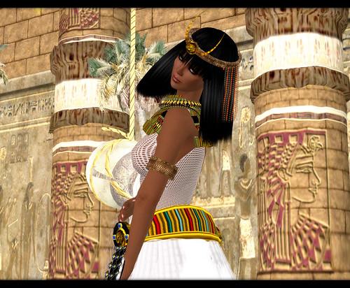 RFyre Cleopatra 1