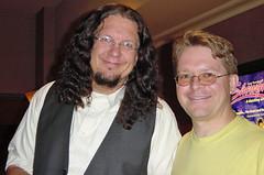 Dave and Penn