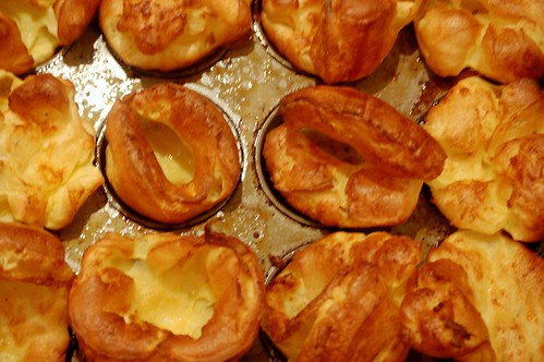 Yorkshire puddings 2
