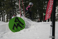 Li'l' Air Festival @ Alpine Meadows