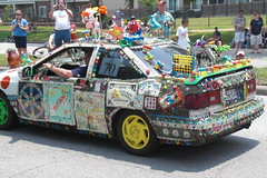 CIMG0590 (patti_rose) Tags: houston artcarparade 2008artcarparade