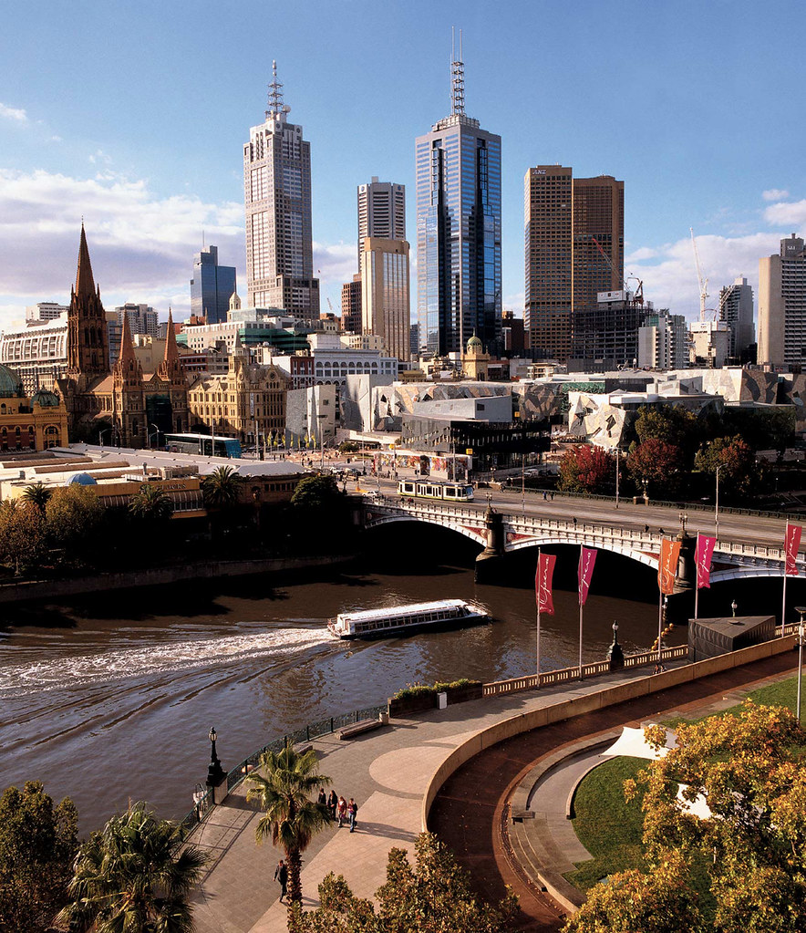 Click here for more information about our Melbourne tours.