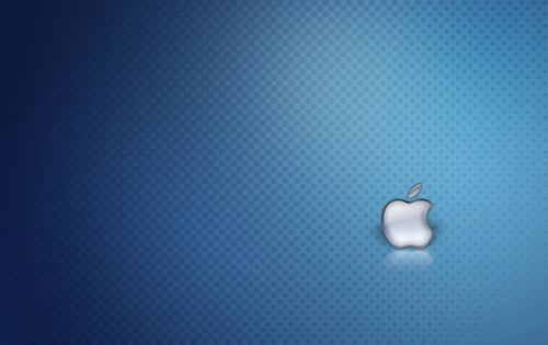 simple wallpapers. Apple Wallpaper middot; Simple Apple